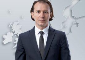 Florin Cîţu: Când am intrat în politică, nu prea ştiam eu de ce intru