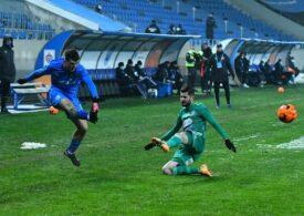Liga 1: Pas greșit pentru Craiova în primul meci din play-off, pe teren propriu cu Sepsi