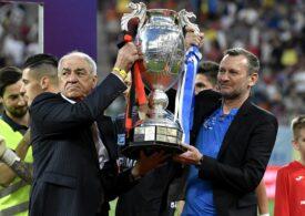 Gică Craioveanu oferă un răspuns surprinzător la întrebarea cine a fost cel mai mare fotbalist român
