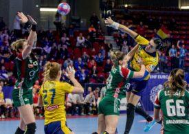 Cristina Neagu ia în calcul despărțirea de echipa națională a României