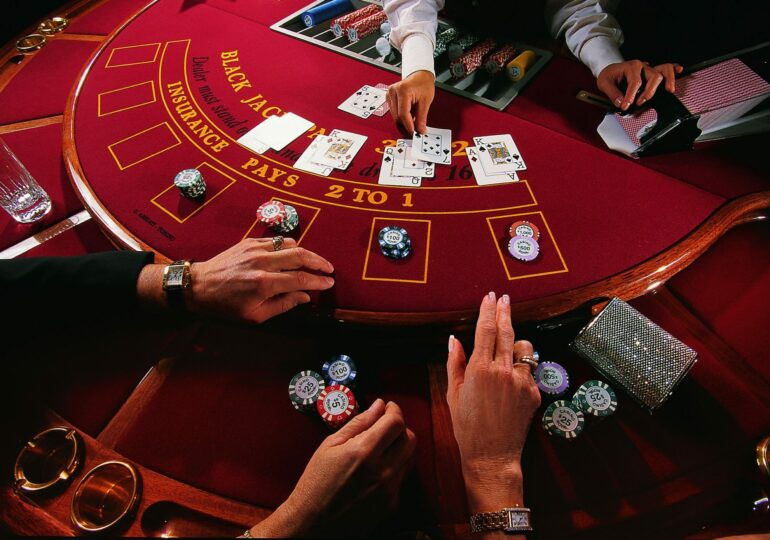 Cum să alegi cel mai bun software pentru cazinou