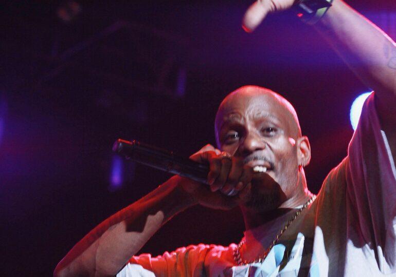 A murit rapperul DMX