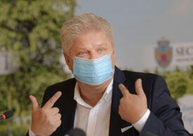 Ce televiziuni și publicații au luat o grămadă de bani de la Daniel Tudorache, pentru a face reclamă unui spital care nu există