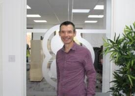 Renumitul autor şi specialist în marketing digital Dave Chaffey se întâlneşte joi cu practicienii din România