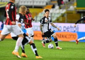"""Echipa din Italia la care putea ajunge Dennis Man: """"Va fi greu ca Parma să-l păstreze"""""""