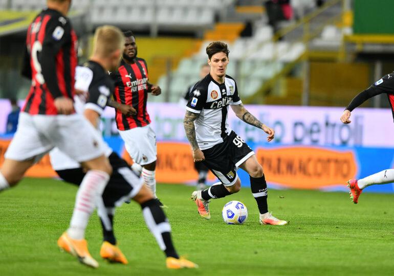 Suma exactă pe care FCSB a încasat-o de la Parma pentru Dennis Man