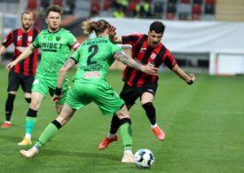 Scenariul prin care Dinamo București ajunge pe ultimul loc în Liga 1 după prima rundă din play-out