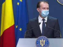 USR-PLUS îl cer lui Cîțu desecretizarea minutei ședinței de guvern cu centrele speciale de vaccinare