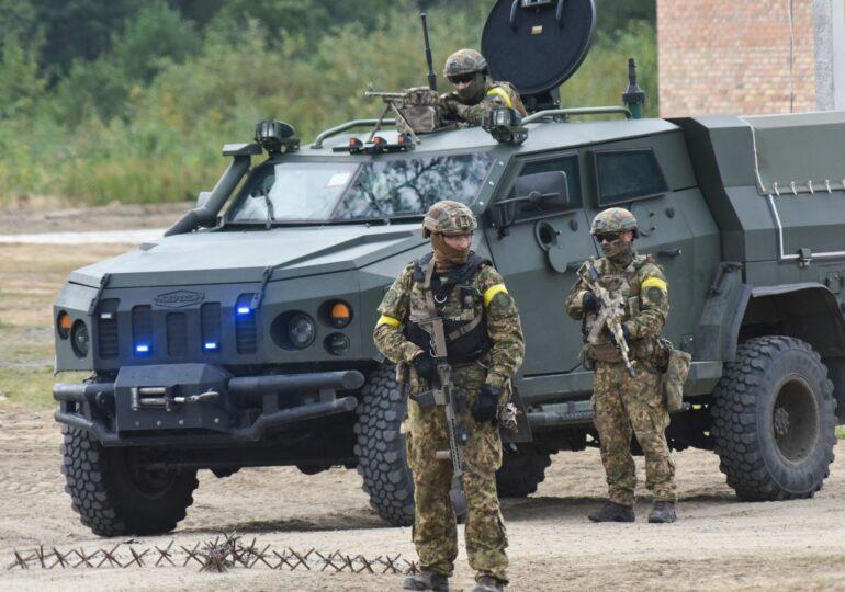 Rusia avertizează asupra riscului unui război în Ucraina. SUA trimit nave militare în Marea Neagră - surse
