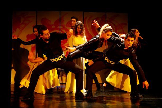 Teatrul Muzical Ambasadorii prezintă Povestea Florii-Soarelui, pe 24 și 25 aprilie, spectacol online