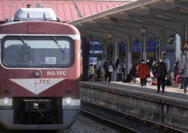 Gara de Nord din București ar putea fi reabilitată în urma unui concurs internațional, anunță ministrul Drulă