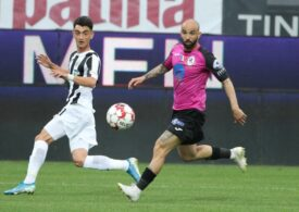 Liga 1: Gaz Metan și FC Voluntari, egal anost în debutul de play-out