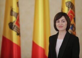 Parlamentul Republicii Moldova a fost dizolvat. Alegeri anticipate, pe 11 iulie