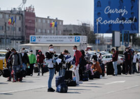 Exploatarea muncitorilor români în Germania continuă
