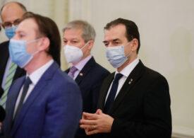 USR-PLUS l-ar vrea pe Orban în locul lui Cîțu, ca să rămână la guvernare - surse