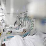Doar 20 de paturi libere pentru bolnavii Covid