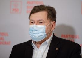 """Rafila susține că la Ministerul Sănătăţii sunt 6 secretari de stat, """"de două ori mai mulţi decât necesar"""""""