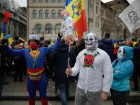 PSD a atacat în instanță restrângerea dreptului de a participa la mitinguri şi proteste