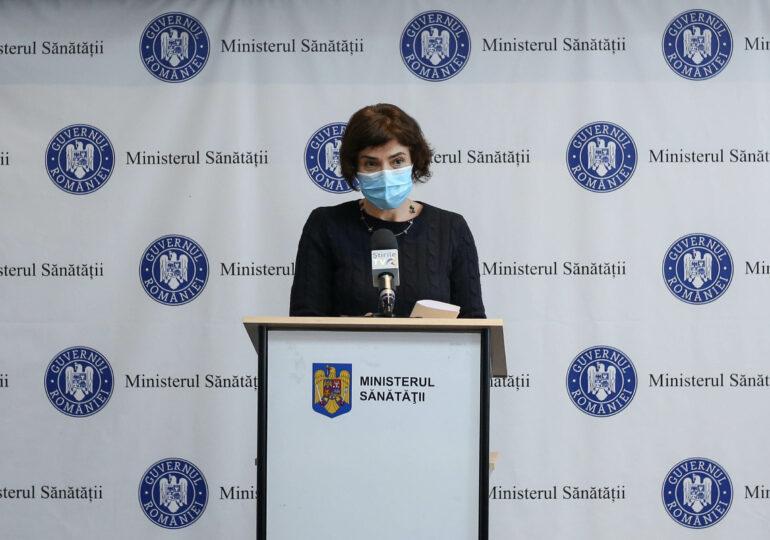 Andreea Moldovan (MS) susține că două săptămâni de carantină națională ar face minuni: Dacă virusul nu se transmite, se poate stopa