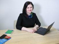 Ioana Arsenie, strateg financiar, despre aplicația care te ajută să-ți duci afacerea la primul milion de euro