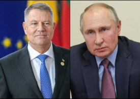 Acțiunile Rusiei se intensifică în România pe fondul crizei din Ucraina și a ofensivei occidentale împotriva spionilor Moscovei