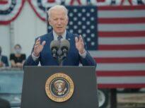 Pe cine a nominalizat Biden pentru funcţia de ambasador în Israel