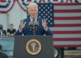 Joe Biden, după primele 100 de zile la Casa Albă: N-am fost niciodată atât de optimist pentru America!
