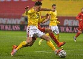 Ilie Dumitrescu aduce o informație de ultimă oră în ce privește viitorul lui Dennis Man la Parma