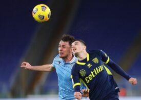 Notele primite de Valentin Mihăilă și Dennis Man în Serie A, după meciul nebun pierdut de Parma cu Crotone