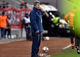 Dinamo îl menține pe Gigi Mulțescu în funcția de antrenor și pentru play-out - presă