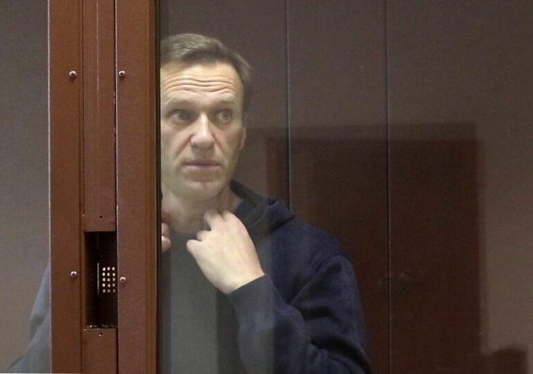 Navalnîi nu-şi mai simte mâinile, spun avocaţii săi. Americanii sunt îngrijorați