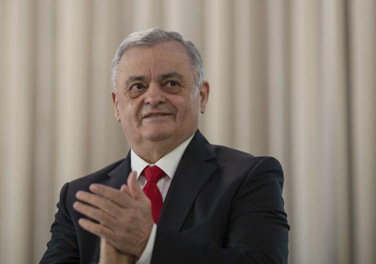Neculai Onţanu a fost condamnat la trei ani de închisoare cu suspendare pentru luare de mită