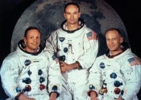 Astronautul Michael Collins, pilotul misiunii Apollo 11, a murit la 90 de ani