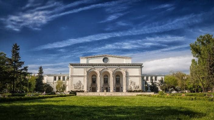 Evenimentul test care urma să aibă loc duminică la Opera din Bucureşti a fost amânat