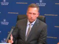"""Miliardarul american Peter Thiel: bitcoinul este o """"armă financiară a Chinei"""", care poate submina America"""