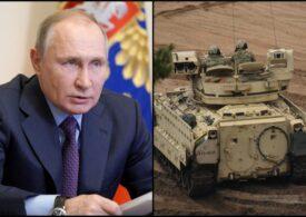 Putin, cacealma la granița cu Ucraina? SUA și UE se pregătesc pentru ce-i mai rău. Ceea ce e o veste proastă pentru Kremlin