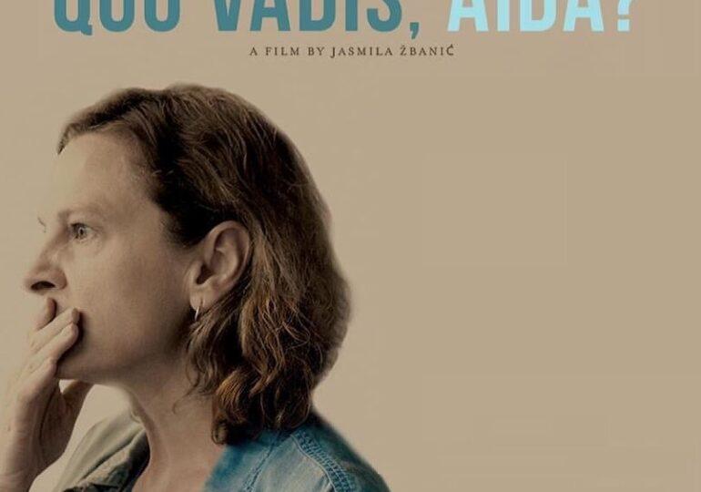 Quo Vadis, Aida?, producţia cu participare românească, declarată cel mai bun film internaţional la Spirit Awards