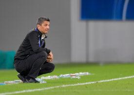 Răzvan Lucescu și-a găsit echipă
