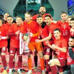 Presa externă scrie că CFR Cluj a oferit unul dintre cele mai tari momente ale anului în fotbalul mondial (Video)
