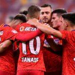 Lista neagră de la FCSB: Cine sunt jucătorii la care liderul din Liga 1 va renunța