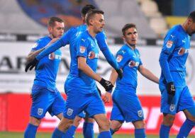 Universitatea Craiova pregătește cel mai scump transfer din istoria clubului