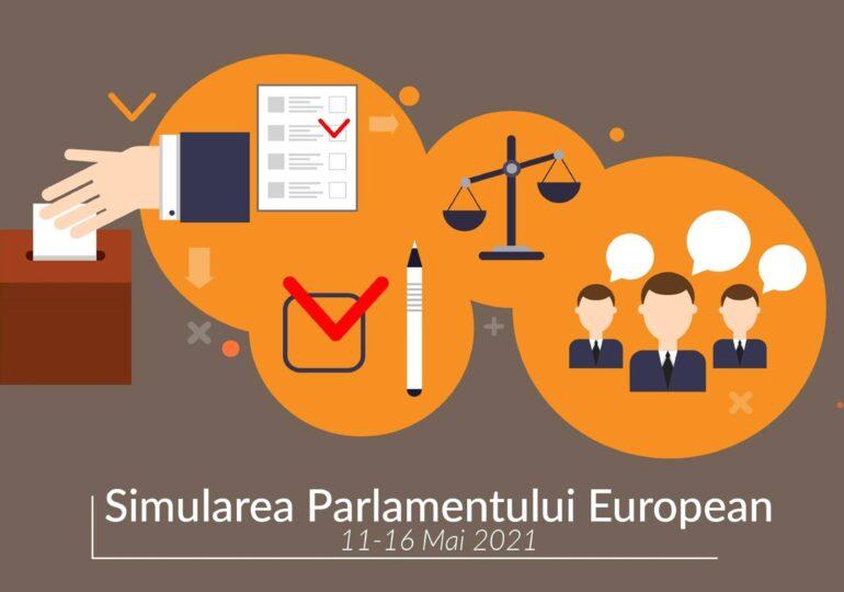 Proiect inedit al studenţilor: Vor intra pentru 6 zile în pielea europarlamentarilor