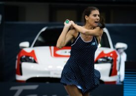 Prima reacție a Soranei Cîrstea după titlul WTA cucerit la Istanbul