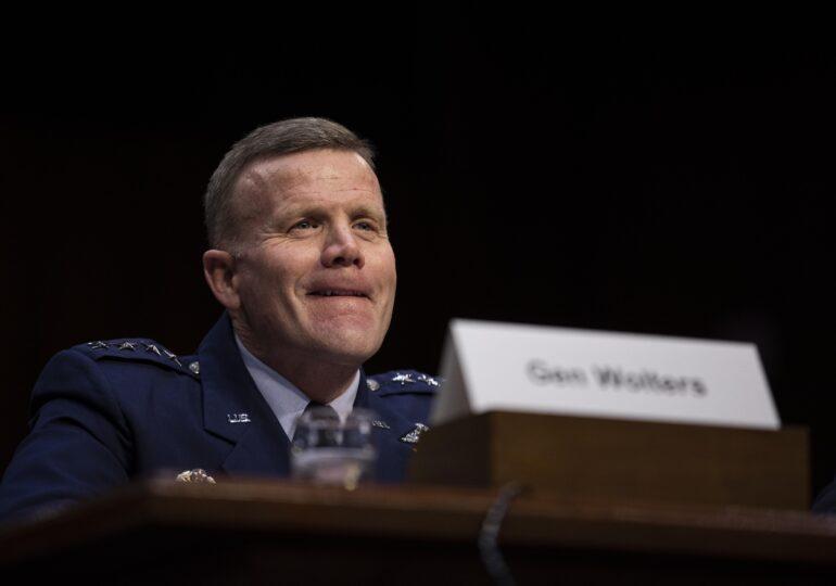 Şeful forţelor americane în Europa: Probabilitatea unei invazii ruse în Ucraina este foarte mică