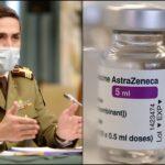 Cererea pentru AstraZeneca s-a prăbușit! Campania de vaccinare intră în impas cu aproape un milion de doze nefolosite