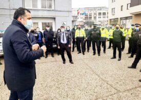 Primarul Viziteu anunţă că la Bacău nu se mai dau amenzi celor care nu poartă mască, ci măşti - UPDATE: Amenzi vor primi cei care refuză să le poarte