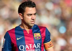 Xavi pare pregătit acum să o preia pe Barcelona ca antrenor. Performanță frumoasă pentru catalan în țările arabe
