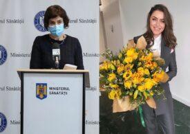 Deputat USR: Cîțu a demis un medic de top și a numit-o pe fata lui Vela la o agenție importantă. Așa arată marile reforme în viziunea lui