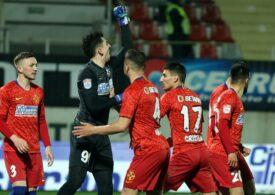 Răspunsul Universității Craiova după ce FCSB l-a oferit pe Andrei Vlad