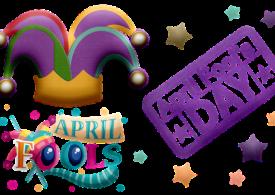 1 aprilie, Ziua internaţională a păcălelilor